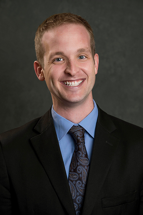 Adam Hall - Lawrence, Kansas Attorney