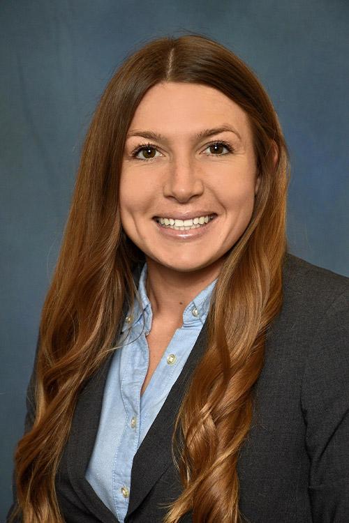 Caroline A. Kastor