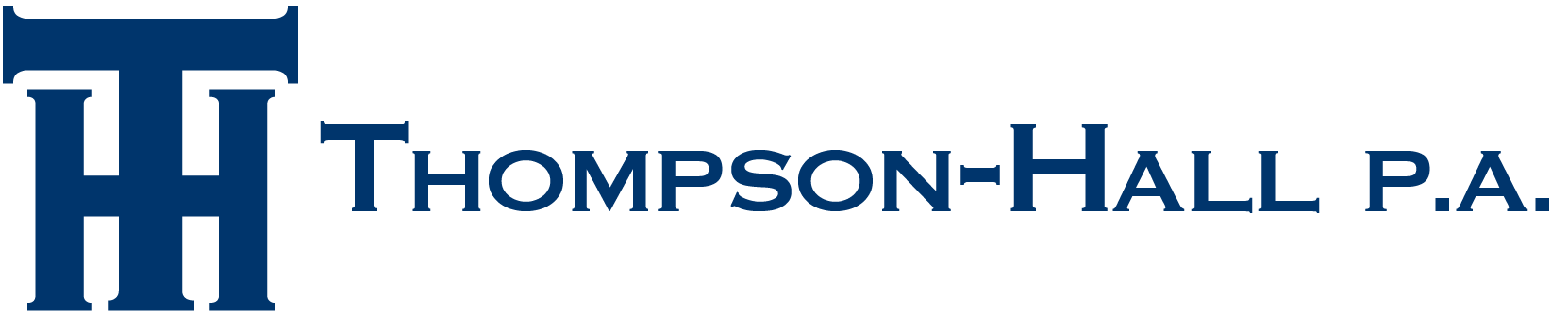 Thompson-Hall, P.A. Law Firm